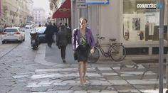 Oggi parliamo di crossdressing e di una persona in particolare, il crossdresser Stefano. Ce ne parla un bel reportage pubblicato su Corriere TV di Michela Proietti e Maria TeresaVeneziani. Innanzi...