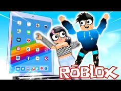 OBBY SCAPĂ DE TABLETĂ!!! - YouTube Minecraft, Games Roblox, Videos, Channel, Family Guy, Make It Yourself, Youtube, Fictional Characters, Tablet Computer