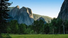 It's amazing how relaxing Yosemite can be! Many thanks to Sue Cook for this amazing photo!