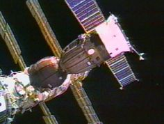 An unmanned Russian spacecraft, which was originally headed for the International Space Station with supplies, ran into major trouble shortly after its launch on Tuesday and it is now tumbling back to Earth. Where it will fall is too soon to tell.