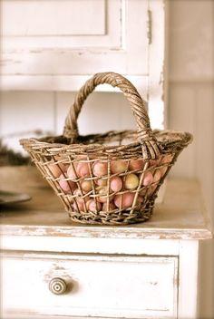 farm fresh eggs