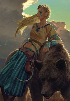 13 gwent gedyneithflaminica 3121 o Top gaming concept art winners from Into The Pixel (16 HQ Photos)