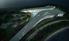 canyon building and design - Google'da Ara