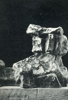 Fritz Wotruba (1907-1975 )