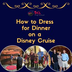 5 ways to dress for dinner on a disney cruise Disney Halloween Cruise, Disney Wonder Cruise, Disney Fantasy Cruise, Disney Cruise Ships, Disney Magic Cruise, Disneyland Cruise, Cruise Tips, Cruise Travel, Cruise Vacation