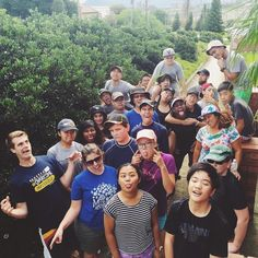 We have welcomed 21 year 9 students into our home and day two of our Mission Adventures camp is underway! #missions #adventure #ywam #ywamwollongong #highschool #jesus #worldchangers #worship #camp by ywamwollongong http://bit.ly/dtskyiv #ywamkyiv #ywam #mission #missiontrip #outreach