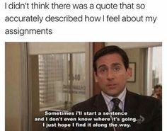 Pin by madonna sebastian on funny memes & hilarious humor The Office Show, The Office Season 3, The Office Finale, Yearbook Quotes, Nursing Memes, Funny Nursing, Nursing Quotes, Nurse Jokes, Icu Nursing