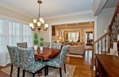 home staging & selling your house