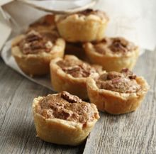 Pecan Cups - I have personally tried this recipe and people like it