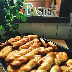 Σμυρνέϊκα κουλουράκια !!!! ~ ΜΑΓΕΙΡΙΚΗ ΚΑΙ ΣΥΝΤΑΓΕΣ 2 Sausage, Meat, Food, Sausages, Essen, Meals, Yemek, Eten, Chinese Sausage