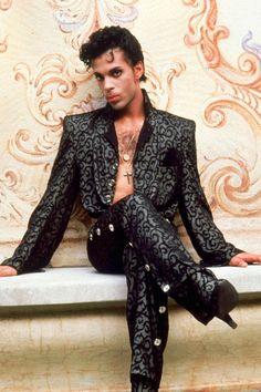 Prince and His Fashion Revolution – Rolling Stone Mavis Staples, Sheila E, Purple Rain, Madonna, Princes Fashion, Paisley Park, Music Aesthetic, Star Wars, Caroline Forbes