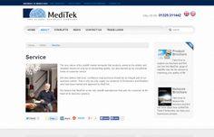 MediTek Inc.