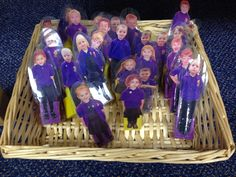 """Our new """"mini me"""" resource in FS2"""