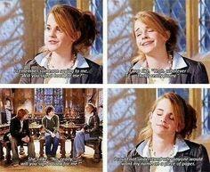 Emma - Harry Potter