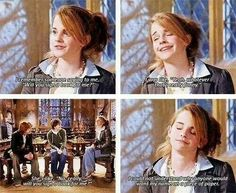 Emma - Harry Potter