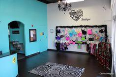 Lobby Home Dance Studio, Dance Studio Design, Studio Room, Dream Studio, Ballet Room, 1million Dance Studio, Studio Floor Plans, Dance Shops, Hotels For Kids