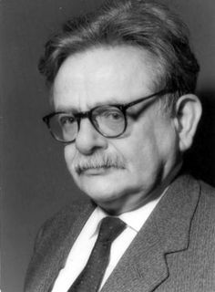 Elias Canetti (1905–1994), was a Bulgarian-born Swiss and British modernist novelist, playwright, memoirist, and non-fiction writer. He won the Nobel Prize in Literature in 1981. Is known chiefly for his celebrated tetralogy of autobiographical memoirs of his childhood and of pre-Anschluss Vienna (Die Gerettete Zunge; Die Fackel im Ohr; Das Augenspiel; and Das Geheimherz der Uhr: Aufzeichnungen), for his modernist novel Auto-da-Fé (Die Blendung), and for Crowds and Power.