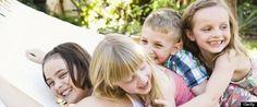 7 habits of highly happy children!