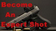 Front Sight Handgun Expert | Defensive Handgun Training | Handgun Self D...