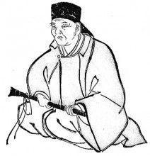 Kobayshi Issa
