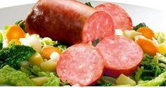 Potée Franc-comtoise, un plat d'hiver à consommer en famille ou entre amis | Recette | Jura, France | #JuraTourisme