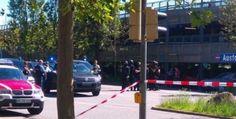 Al menos 20 heridos deja ataque armado en cine de Alemania