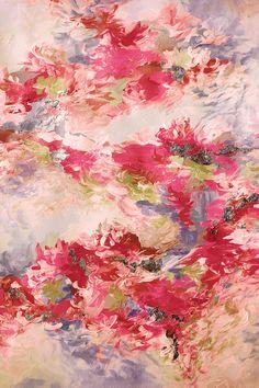 """When We Were Mermaids XII"" By Artist Julia Di Sano, Owner/ Artist of Ebi…"