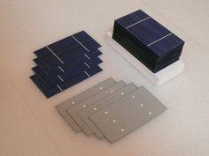 DIY Solar Panels #solar #energy