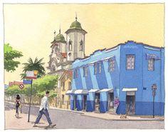 :: Cidades Ilustradas ::
