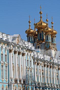 - Saint Petersbourg - Russie
