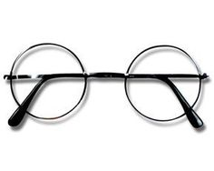 Harry Potter Glasses Halloween Costume Accessory by Rubies. $0.95. Save 86% Off!