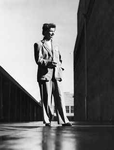 Scandals of Classic Hollywood: Katharine Hepburn's Trousers