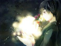 Pixiv: Fairy Kiss (Yuu Kichi)
