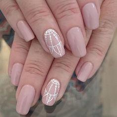 Nice!  #prettynails #acrylic #nailporn #manicure #nails