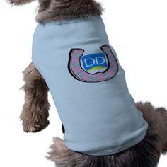 Boys Dog Shirt with Large Logo - boy gifts gift ideas diy unique