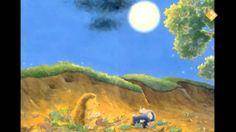Mol wil de maan pakken (digitaal prentenboek)