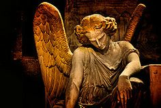 european angel statues | Angel Statue (The Crypt)