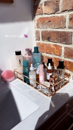 Beauty Make Up, Beauty Care, Beauty Skin, Best Makeup Products, Pure Products, Care Organization, Makeup Needs, Make Up Storage, Manicure Y Pedicure