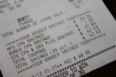 Couponing: frugality at its most complex. Here are some lovely beginner couponing tips!