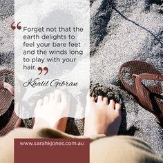 #inspiration #inspirationalquotes #kahlilgibran www.facebook.com/sarahkjonesintuitive