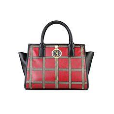 Versace Jeans women Redhandbags – The Nora  #Fashion #Handbags #Woman #Offers #Sale #Hot #Beautiful #Free #Shipping