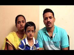 Modern Homeopathy : Budd-Chiari Syndrome cured patient M/s Shambhavi Bol...
