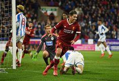 Blog Esportivo do Suíço:  Firmino marca e Liverpool se recupera após tropeços