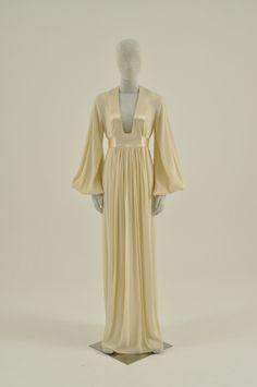 Ossie Clark Vintage dress