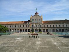 Colégio Militar de Porto Alegre