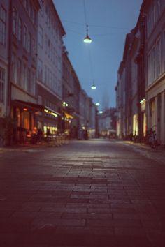 Copenhagen street shot #scandinavianstreets