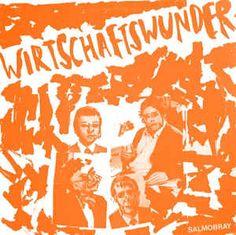 Wirtschaftswunder* - Salmobray (Vinyl, LP, Album) at Discogs