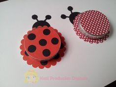 latinha personalizada joaninha - Pesquisa Google San Antonio, My Son Birthday, Ladybug Party, Creative Outlet, Party Cakes, Craft Fairs, Bugs, Give It To Me, Projects To Try