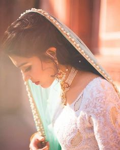 Pakistani Wedding Dresses, Indian Dresses, Indian Outfits, Bridal Dresses, Pakistani Suits, Indian Clothes, Anarkali Suits, Pakistan Bride, Pakistan Wedding