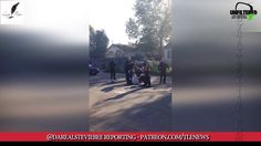 Jaywalking Led to This Black Man's Beat Down by Sacramento Police
